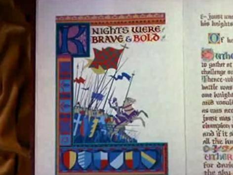 Иллюстрация 1 из 34 для Меч в камне (DVD) - Райтерман, Холиди | Лабиринт - . Источник: Galia