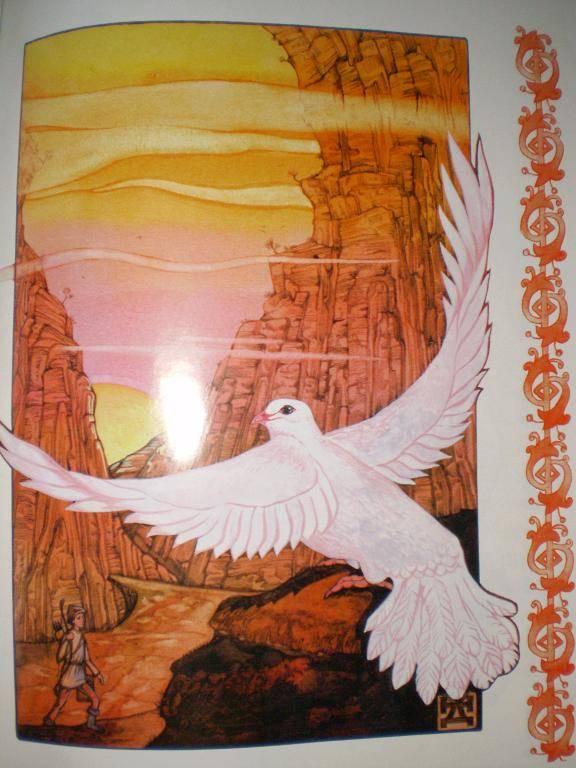 Иллюстрация 1 из 32 для Принцесса и Курди - Джордж Макдональд   Лабиринт - книги. Источник: Ирина