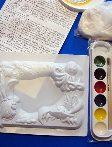Иллюстрация 13 из 14 для Фоторамки: В синем море (Н073) | Лабиринт - игрушки. Источник: Федорова  Ольга Юрьевна