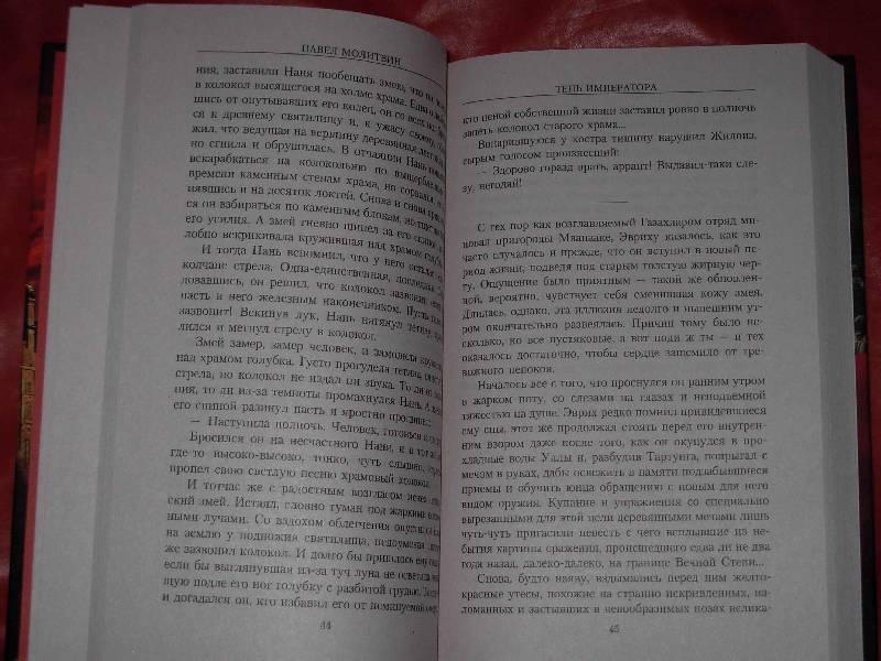 Иллюстрация 7 из 11 для Спутники Волкодава. Тень императора - Павел Молитвин | Лабиринт - книги. Источник: ---Марго----