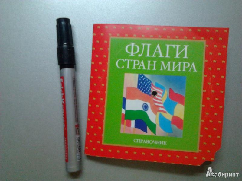 Иллюстрация 1 из 11 для Флаги стран мира | Лабиринт - книги. Источник: Тимофеева  Наталья