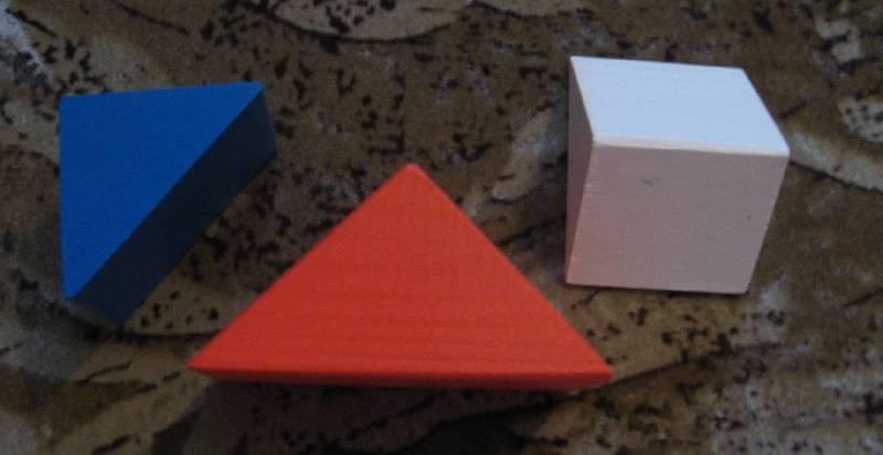 Иллюстрация 19 из 27 для Конструктор цветной (14 деталей) (6678-14) | Лабиринт - игрушки. Источник: Зеленоглазая