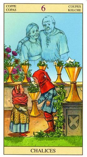 Иллюстрация 52 из 55 для Таро Нью Вижн - Пьетро Алиго | Лабиринт - книги. Источник: Григорьева  Анастасия