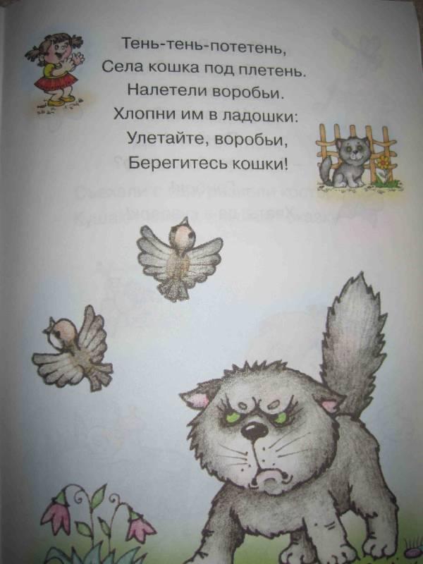 Иллюстрация 8 из 17 для Потешки: Кокли-мокли. Утешаем | Лабиринт - книги. Источник: Ярцева  Анастасия