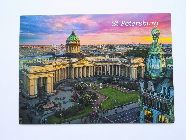 Жду тебя, наборы открыток санкт-петербург
