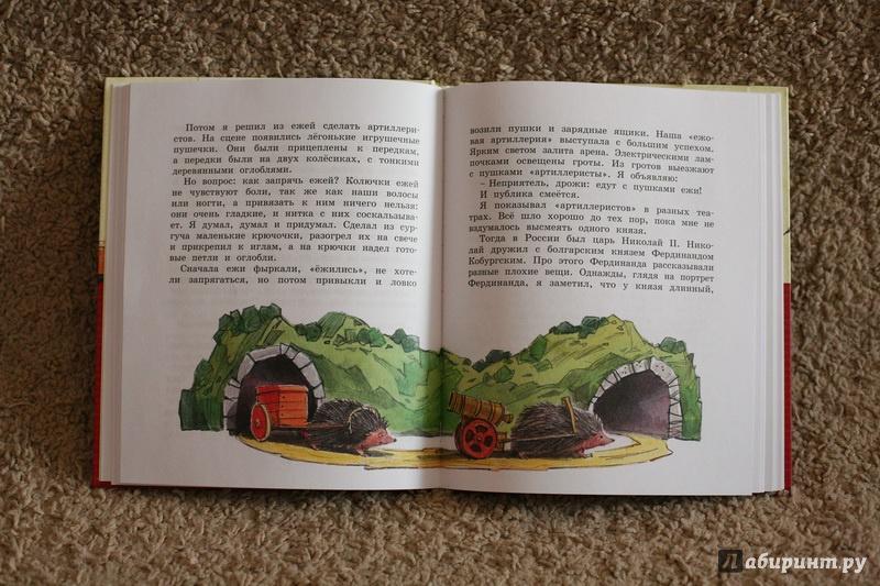 Иллюстрация 26 из 35 для Мои звери - Владимир Дуров | Лабиринт - книги. Источник: дважды