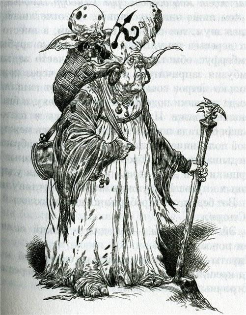 Иллюстрация 10 из 15 для Вольная Пустошь - Стюарт, Ридделл | Лабиринт - книги. Источник: Гостья