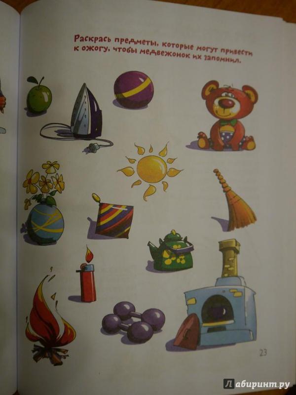 Иллюстрация 33 из 34 для Безопасность шаг за шагом - Анна Лукашева   Лабиринт - книги. Источник: Красавишна3