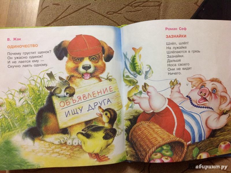 Иллюстрация 19 из 21 для Любимые стихи | Лабиринт - книги. Источник: Савелова  Юлия