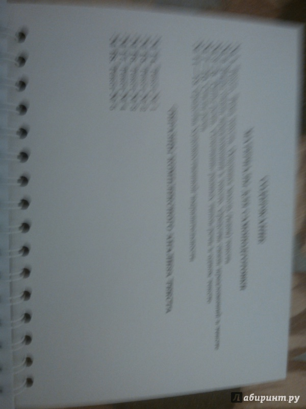 Иллюстрация 3 из 5 для Русский язык. Комплексный анализ текста - Ольга Ушакова | Лабиринт - книги. Источник: AngryCherry