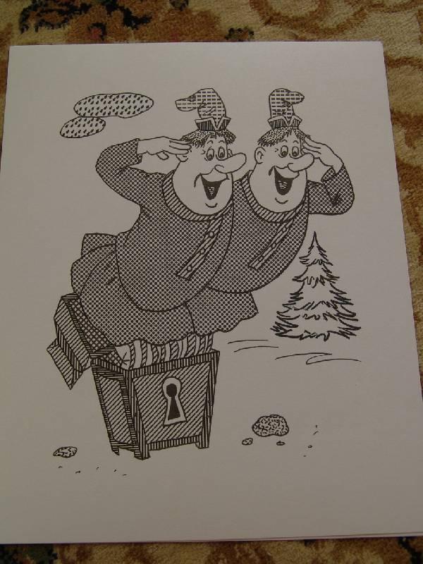 Иллюстрация 7 из 9 для Кот Леопольд и другие | Лабиринт - книги. Источник: Лаванда