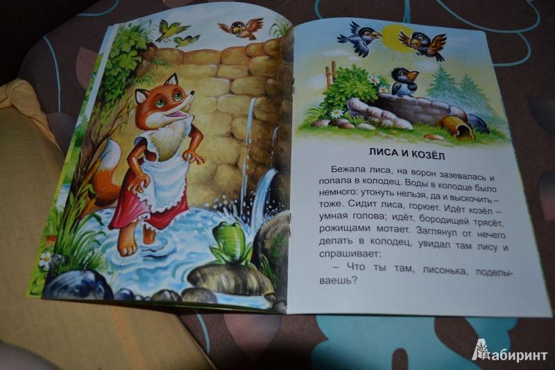 Иллюстрация 5 из 6 для Проказница лиса | Лабиринт - книги. Источник: Любовь Савичева