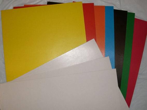 Иллюстрация 1 из 7 для Набор цветного картона. 10 листов. 8 цветов (FKIN-7410-VM) | Лабиринт - канцтовы. Источник: Ёжик
