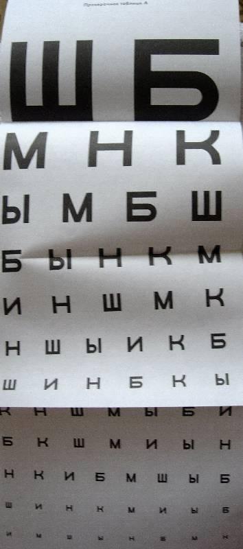 Иллюстрация 7 из 15 для Улучшение зрения без очков по методу Бейтса - Джонатан Барнс   Лабиринт - книги. Источник: Rocio