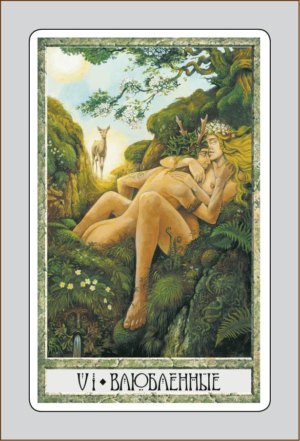 Иллюстрация 9 из 33 для Таро Друид Крафт. Инструкция и полная колода 78 карт + 2 - Карр-Гом, Карр-Гом | Лабиринт - книги. Источник: Лабиринт