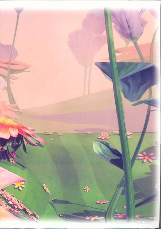 Иллюстрация 6 из 6 для Барби.Сказочная страна - Джуди Катчке | Лабиринт - книги. Источник: Бетельгейзе