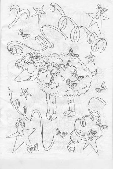 книга раскраска знаки зодиака р040102 купить книгу