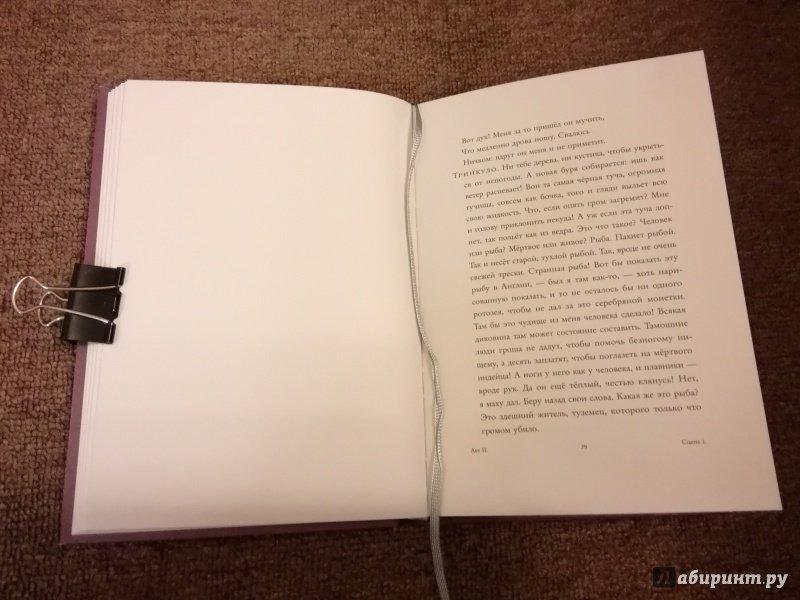 Иллюстрация 38 из 72 для Буря - Уильям Шекспир | Лабиринт - книги. Источник: Misk