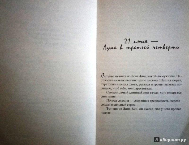 Иллюстрация 17 из 21 для Дневник - Чак Паланик | Лабиринт - книги. Источник: WhiteMetalHorse