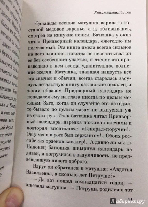 Иллюстрация 4 из 19 для Капитанская дочка - Александр Пушкин | Лабиринт - книги. Источник: Lina