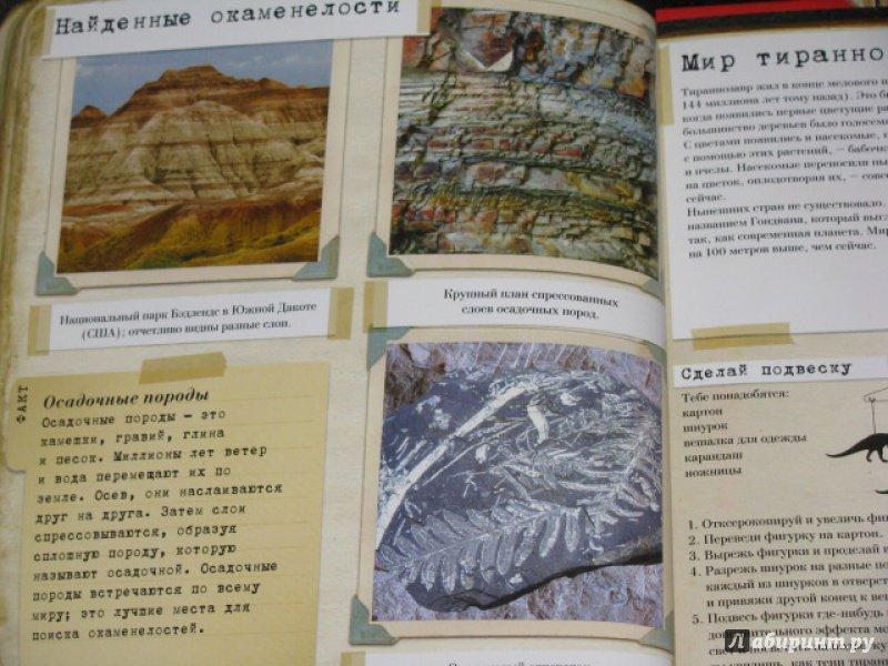 Иллюстрация 8 из 20 для Тираннозавр Rex | Лабиринт - книги. Источник: Nemertona