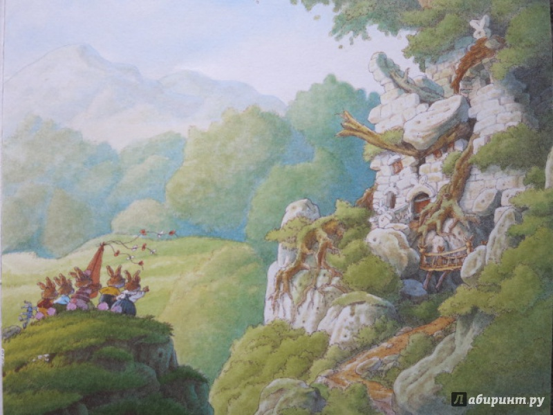 Иллюстрация 8 из 47 для Заколдованный дом - Женевьева Юрье | Лабиринт - книги. Источник: Юта