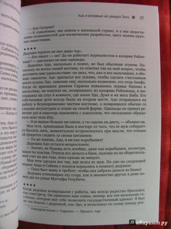 Иллюстрация 9 из 12 для Эмир Кустурица. Где мое место в этой истории? Автобиография - Кустурица | Лабиринт - книги. Источник: manuna007
