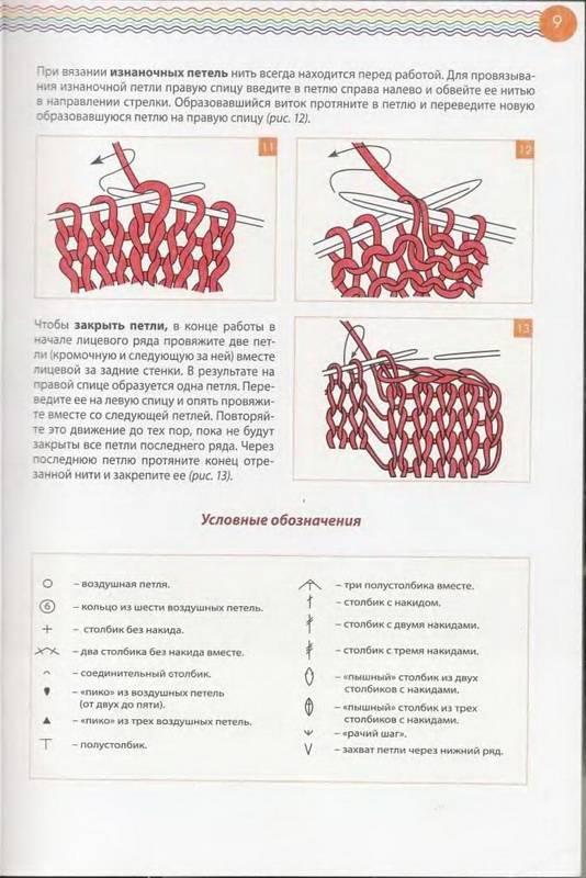 Иллюстрация 32 из 44 для Пинетки, носочки, тапочки: 16 очаровательных моделей, связанных крючком и спицами - Наталья Чичикало | Лабиринт - книги. Источник: Ялина