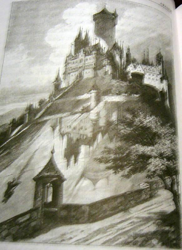 Иллюстрация 19 из 46 для Полное собрание сказок и легенд в одном томе - Гримм Якоб и Вильгельм | Лабиринт - книги. Источник: Nika