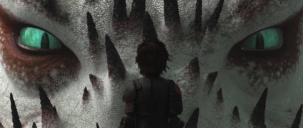 Иллюстрация 11 из 17 для Как приручить дракона 2 (DVD) - Дин Деблуа | Лабиринт - видео. Источник: angelic