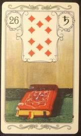 Иллюстрация 1 из 5 для Классический оракул мадемуазель Ленорман + 36 карт - Виталий Зайченко | Лабиринт - книги. Источник: Polli
