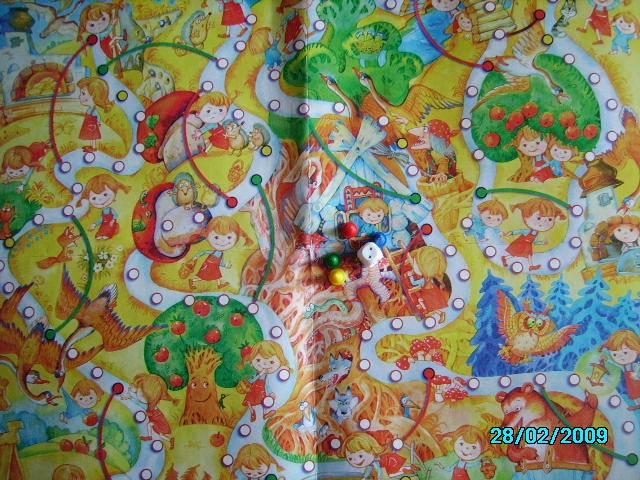 Иллюстрация 1 из 3 для Ходилки. Гуси-лебеди | Лабиринт - игрушки. Источник: Звездочка