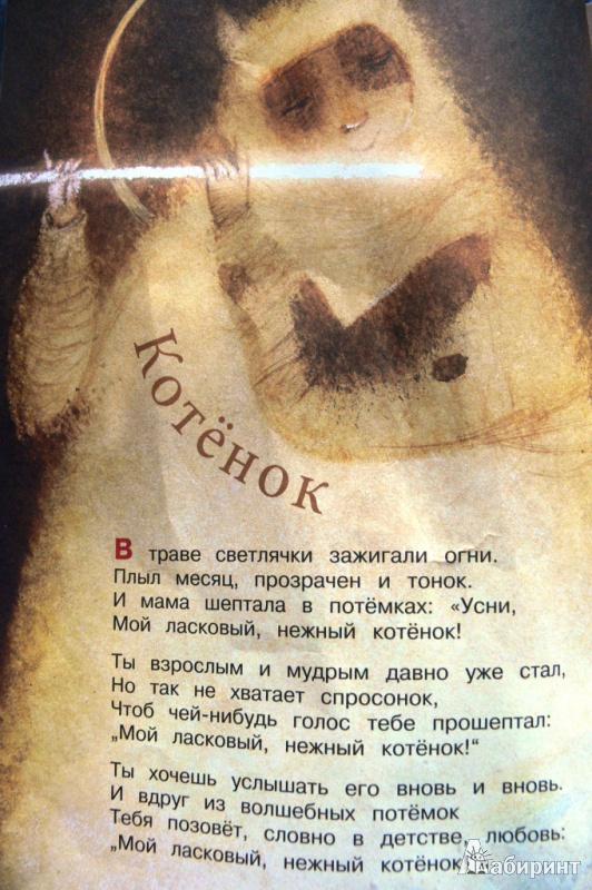 Иллюстрация 18 из 20 для Колыбельная книга - Андрей Усачев   Лабиринт - книги. Источник: Тимонова  Ирина