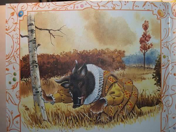 Иллюстрация 15 из 29 для Добрые сказки для девочек   Лабиринт - книги. Источник: Cовушка