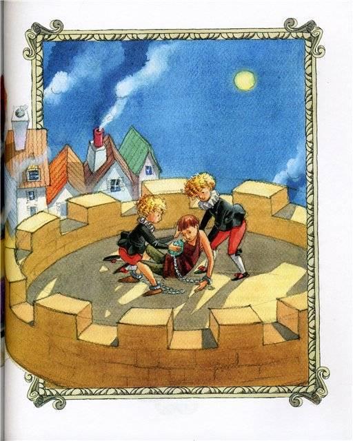 картинка гурда из королевства кривых зеркало чтобы понять, подлинный