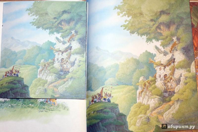 Иллюстрация 32 из 47 для Заколдованный дом - Женевьева Юрье | Лабиринт - книги. Источник: Террил