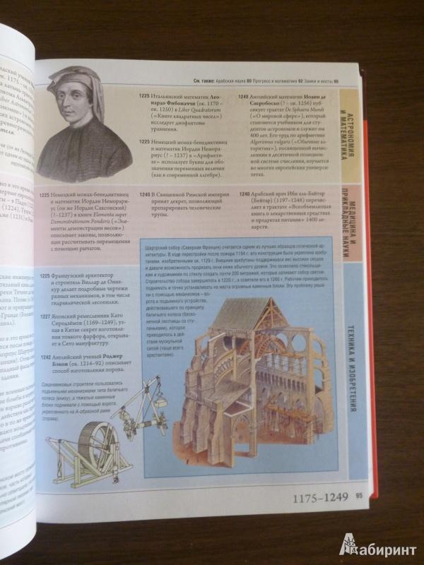 Иллюстрация 7 из 14 для Энциклопедия изобретений и открытий - Аллаби, Бир, Кларк | Лабиринт - книги. Источник: дева
