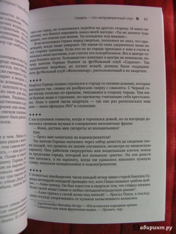 Иллюстрация 7 из 12 для Эмир Кустурица. Где мое место в этой истории? Автобиография - Кустурица   Лабиринт - книги. Источник: manuna007