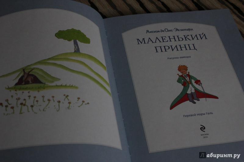 Иллюстрация 32 из 90 для Маленький принц - Антуан Сент-Экзюпери | Лабиринт - книги. Источник: Трофимова  Полина