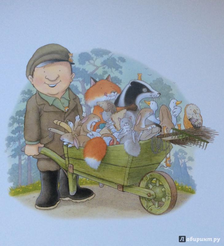 Иллюстрация 13 из 72 для После бури - Ник Баттерворт   Лабиринт - книги. Источник: Карачева  Елизавета