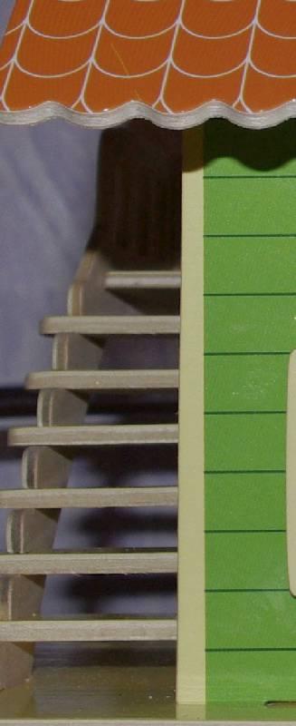 Иллюстрация 4 из 5 для Загородный домик 5 (PHC065) | Лабиринт - игрушки. Источник: Иванцова  Ирина Юрьевна