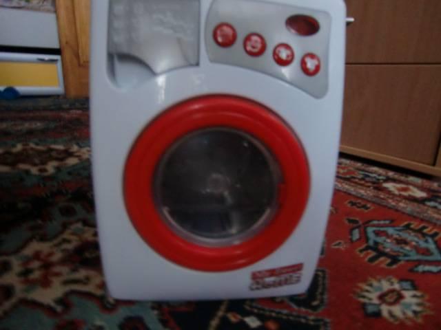 Иллюстрация 6 из 8 для Машина стиральная (8014002)   Лабиринт - игрушки. Источник: Лимпи