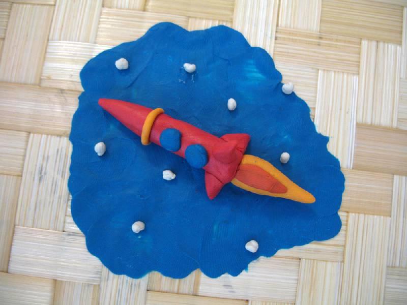 Иллюстрация 25 из 25 для Пластилин Мультики 18 цветов (280028)   Лабиринт - игрушки. Источник: К Л Я К С А