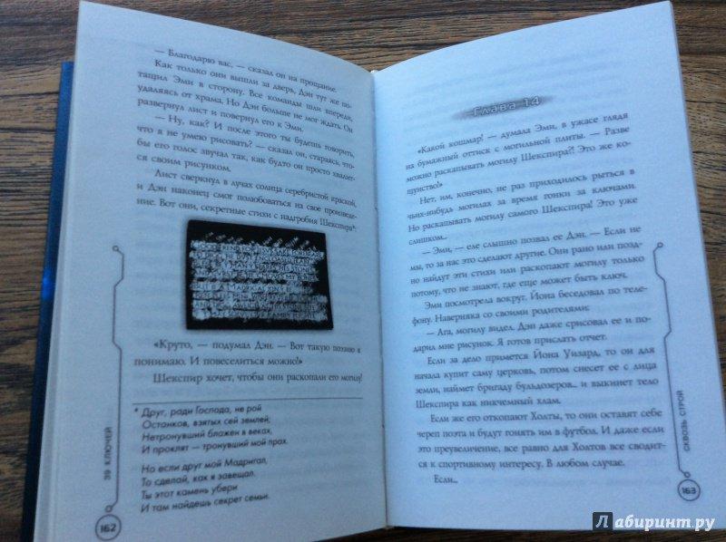 Иллюстрация 15 из 23 для Сквозь строй. Книга 10 - Маргарет Хэддикс | Лабиринт - книги. Источник: verwirrend