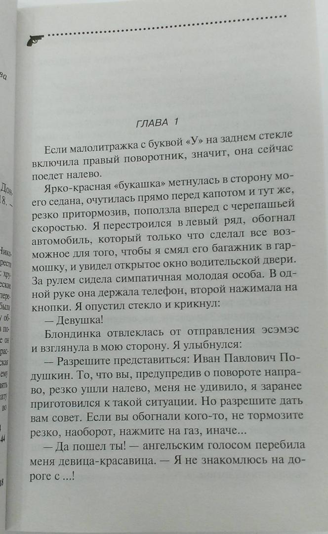 Иллюстрация 12 из 17 для Блог проказника домового - Дарья Донцова | Лабиринт - книги. Источник: Книголюб!
