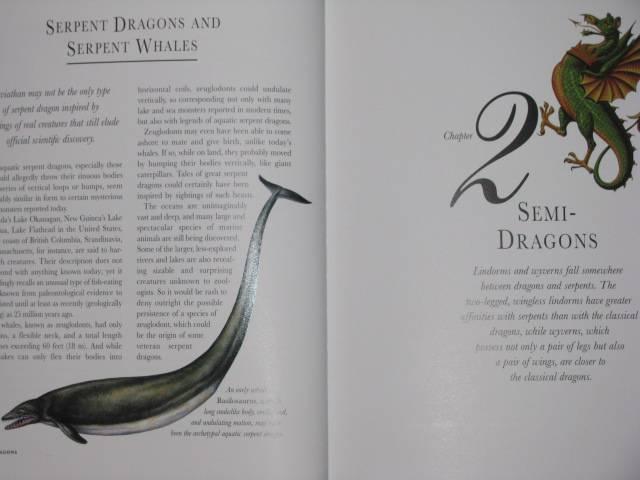 Иллюстрация 13 из 18 для Dragons  A natural history - Karl