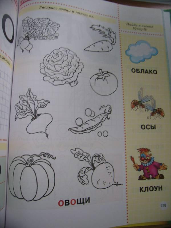 Иллюстрация 12 из 12 для Большая энциклопедия обучения и развития малыша   Лабиринт - книги. Источник: Алёнка