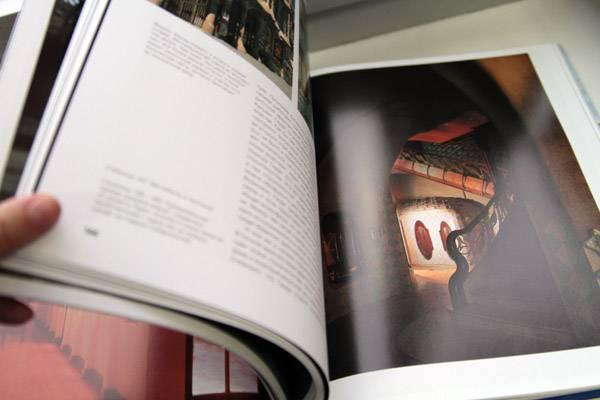Иллюстрация 8 из 20 для Гауди. Жизнь, посвященная архитектуре - Райнер Цербст | Лабиринт - книги. Источник: Сати