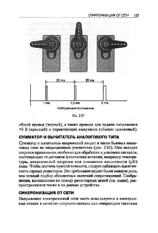 Иллюстрация 24 из 27 для Как проектировать электронные схемы - Клод Галле | Лабиринт - книги. Источник: Юта