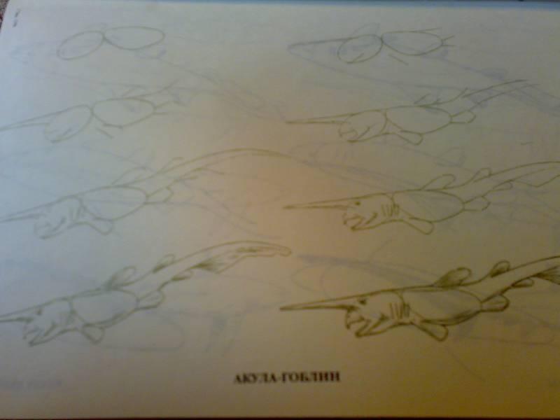 Иллюстрация 26 из 29 для Рисуем 50 акул, китов и других морских животных - Эймис, Бадд | Лабиринт - книги. Источник: Юлия7